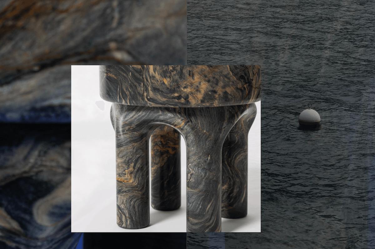 Interior Design collezione medusa
